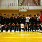 九里学園バスケ部